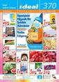 İdeal Hipermarket 21 - 25 Ağustos 2020 Kampanya Broşürü! Sayfa 1