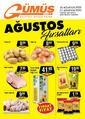 Gümüş Ekomar Market 20 - 27 Ağustos 2020 Kampanya Broşürü! Sayfa 1
