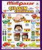 Milli Pazar Market 19 Ağustos 2020 Kampanya Broşürü! Sayfa 1
