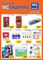 Seç Market 02 - 08 Eylül 2020 Kampanya Broşürü! Sayfa 1