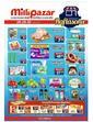 Milli Pazar Market 28 - 30 Ağustos 2020 Kampanya Broşürü! Sayfa 1