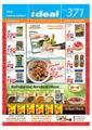 İdeal Hipermarket 28 Ağustos - 08 Eylül 2020 Kampanya Broşürü! Sayfa 1