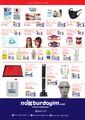 Neyzen Yapı Market 01 - 30 Eylül 2020 İnternet Mağazasına Özel Kampanya Broşürü! Sayfa 6 Önizlemesi