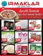 Irmaklar Market 21 - 30 Ağustos 2020 Kampanya Broşürü! Sayfa 1 Önizlemesi