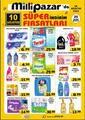 Milli Pazar Market 10 - 16 Ağustos 2020 Kampanya Broşürü! Sayfa 2