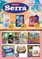 Serra Market 14 - 23 Ağustos 2020 Kampanya Broşürü! Sayfa 1