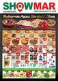 Showmar Hipermarketleri 24 - 30 Ağustos 2020 Kampanya Broşürü! Sayfa 1