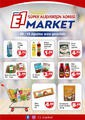 E1-Market 08 - 16 Ağustos 2020 Kampanya Broşürü! Sayfa 3 Önizlemesi