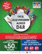 D&R 07 Ağustos - 15 Eylül 2020 Kampanya Broşürü! Sayfa 1