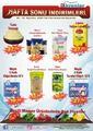 Akranlar Süpermarket 28 - 30 Ağustos 2020 Hafta Sonu Kampanya Broşürü! Sayfa 1
