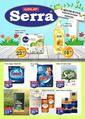 Serra Market 27 Ağustos - 06 Eylül 2020 Kampanya Broşürü! Sayfa 1