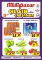 Milli Pazar Market 26 Ağustos 2020 Kampanya Broşürü! Sayfa 1