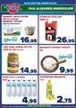Ova Market 26 Ağustos - 02 Eylül 2020 Kampanya Broşürü! Sayfa 2
