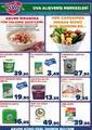 Ova Market 26 Ağustos - 02 Eylül 2020 Kampanya Broşürü! Sayfa 1