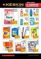 Keskin Market 22 - 31 Ağustos 2020 Kampanya Broşürü! Sayfa 2