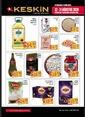 Keskin Market 22 - 31 Ağustos 2020 Kampanya Broşürü! Sayfa 1