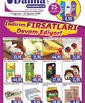 Damla Market 14 - 25 Ağustos 2020 Kampanya Broşürü! Sayfa 1