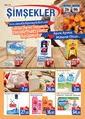 Şimşekler Hipermarket 26 Ağustos - 06 Eylül 2020 Kampanya Broşürü! Sayfa 1