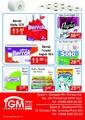 TGM Market 10 - 27 Eylül 2020 Kampanya Broşürü! Sayfa 16 Önizlemesi