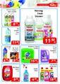 TGM Market 10 - 27 Eylül 2020 Kampanya Broşürü! Sayfa 11 Önizlemesi