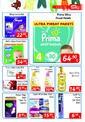 TGM Market 10 - 27 Eylül 2020 Kampanya Broşürü! Sayfa 15 Önizlemesi
