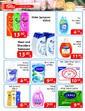 TGM Market 10 - 27 Eylül 2020 Kampanya Broşürü! Sayfa 14 Önizlemesi