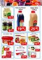 TGM Market 10 - 27 Eylül 2020 Kampanya Broşürü! Sayfa 7 Önizlemesi