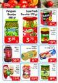 TGM Market 10 - 27 Eylül 2020 Kampanya Broşürü! Sayfa 6 Önizlemesi