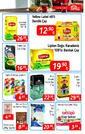 TGM Market 10 - 27 Eylül 2020 Kampanya Broşürü! Sayfa 3 Önizlemesi