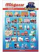 Milli Pazar Market 25 - 27 Eylül 2020 Kampanya Broşürü! Sayfa 1