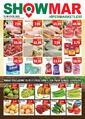 Showmar Hipermarketleri 25 - 30 Eylül 2020 Kampanya Broşürü! Sayfa 1