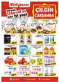 Milli Pazar Market 23 Eylül 2020 Halk Günü Kampanya Broşürü! Sayfa 1