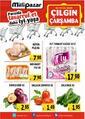 Milli Pazar Market 02 Eylül 2020 Kampanya Broşürü! Sayfa 1