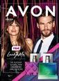 AVON 01 - 31 Ekim 2020 Kampanya Broşürü! Sayfa 1