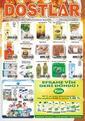 Dostlar Hipermarket 15 - 30 Eylül 2020 Kampanya Broşürü! Sayfa 1