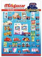 Milli Pazar Market 18 - 20 Eylül 2020 Kampanya Broşürü! Sayfa 1