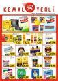 Kemal Yerli Market 18 - 30 Eylül 2020 Kampanya Broşürü! Sayfa 1