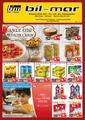Bil-Mar Bilecen Market 19 Ağustos - 13 Eylül 2020 Kampanya Broşürü! Sayfa 1