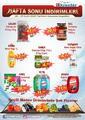 Akranlar Süpermarket 25 - 27 Eylül 2020 Hafta Sonu Kampanya Broşürü! Sayfa 1