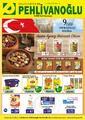 Muharrem Pehlivanoğlu 01 - 14 Eylül 2020 Kampanya Broşürü! Sayfa 1