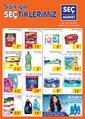 Seç Market 09 - 15 Eylül 2020 Kampanya Broşürü! Sayfa 1