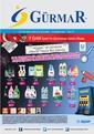 Gürmar Süpermarket 01 - 15 Eylül 2020 Kampanya Broşürü! Sayfa 1 Önizlemesi