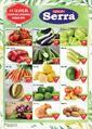 Serra Market 11 - 13 Eylül 2020 Manav Kampanya Broşürü! Sayfa 1