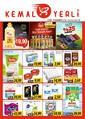 Kemal Yerli Market 03 - 13 Eylül 2020 Kampanya Broşürü! Sayfa 1