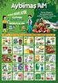 Aybimaş 15 - 27 Eylül 2020 Kampanya Broşürü! Sayfa 1