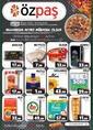 Özpaş Market 04 - 18 Eylül 2020 Kampanya Broşürü! Sayfa 1 Önizlemesi