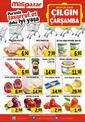 Milli Pazar Market 09 Eylül 2020 Kampanya Broşürü! Sayfa 1