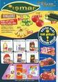 İşmar Market 14 - 23 Eylül 2020 Kampanya Broşürü! Sayfa 1