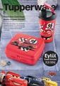 Tupperware 31 Ağustos - 27 Eylül 2020 Kampanya Broşürü! Sayfa 1