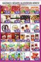 Damla Market 11 - 22 Eylül 2020 Kampanya Broşürü! Sayfa 2